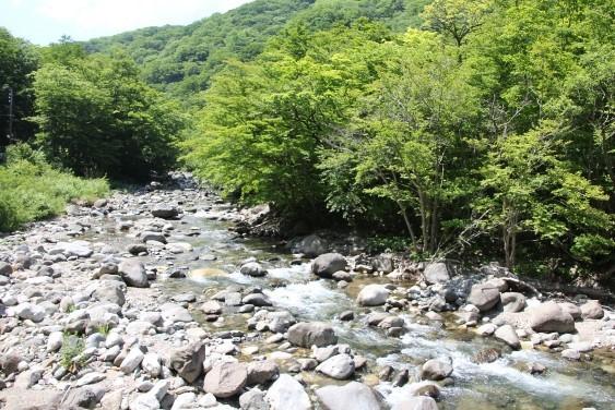 阿武隈の原流