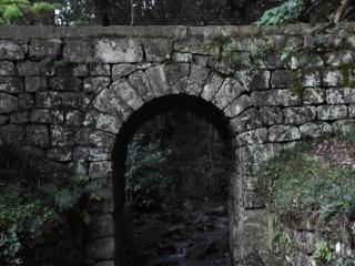 板東俘虜収容所跡(ドイツ橋)