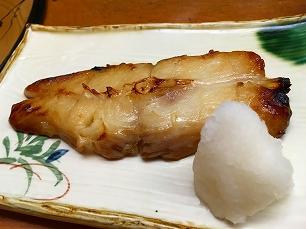 180602栄寿司@かれい