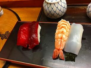 180602栄寿司@握り2
