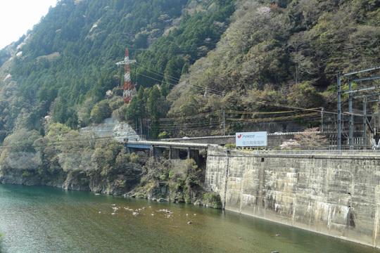 佐久間発電所