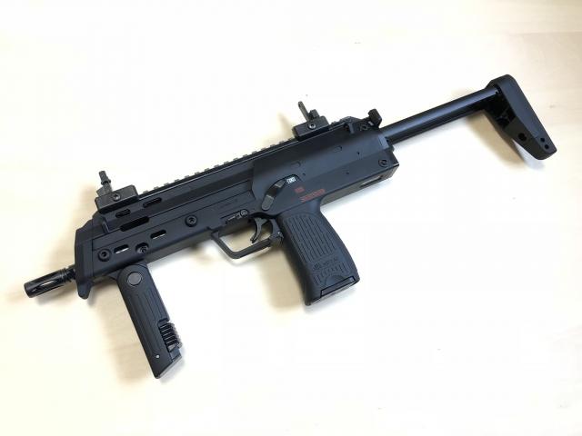 [東京マルイ]MP7A1(電動コンパクトマシンガン)