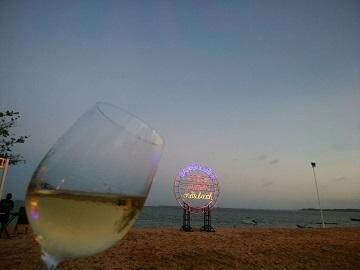 ビーチバーワイン