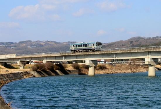 ④井原~荏原・小田川橋梁