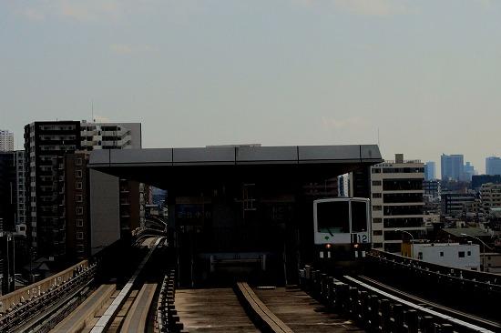 ⑥足立小台駅