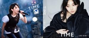 家入レオ ~ TIME ~