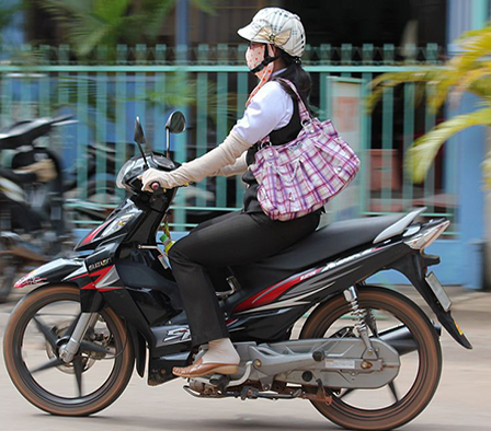 report21ベトナム女性