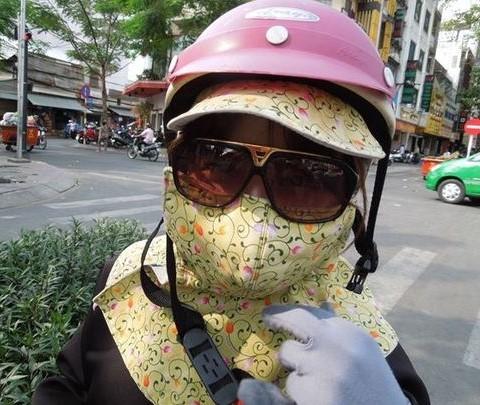 originalベトナム女性
