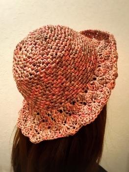 マニラ帽子1