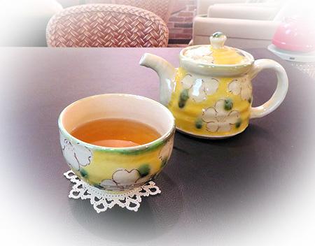 415ほうじ茶