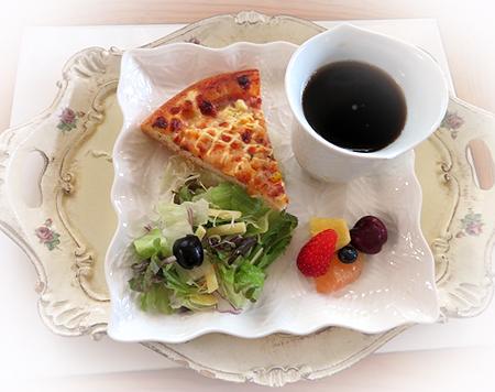529ピザパンブランチ