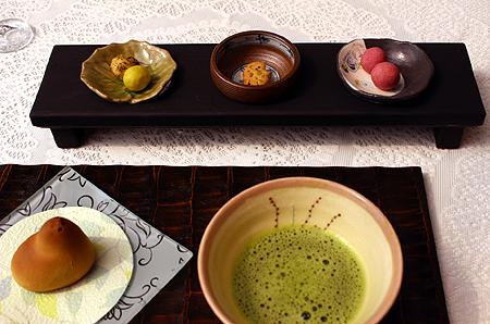 529塩ヒヨコ&豆菓子