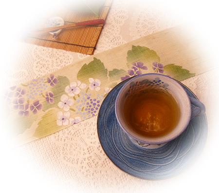 617紫陽花カップ