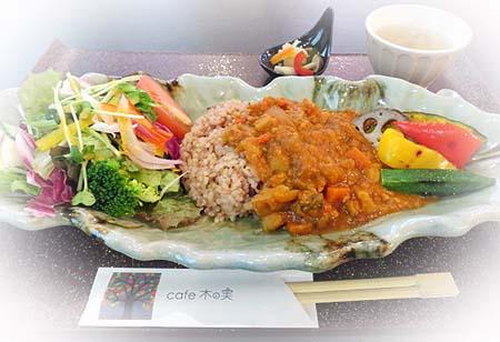 623酵素玄米・野菜カレ-