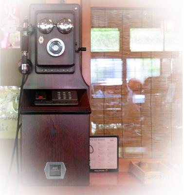 628レトロ電話機