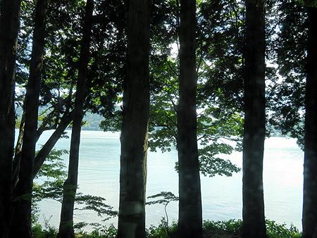 726榛名湖
