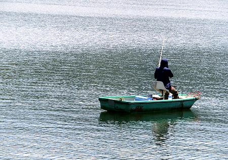 725釣り人