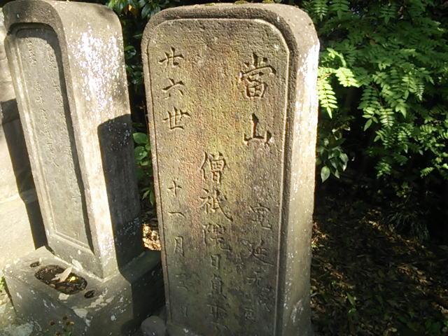 本土寺 印相体