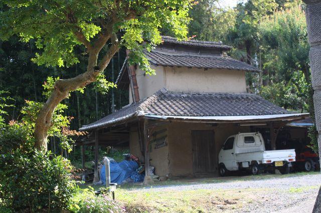 茨城の自然 石岡市 印相体