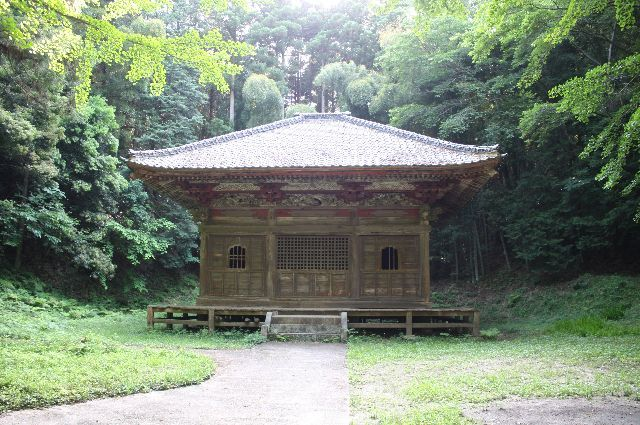 茨城の自然 石岡市