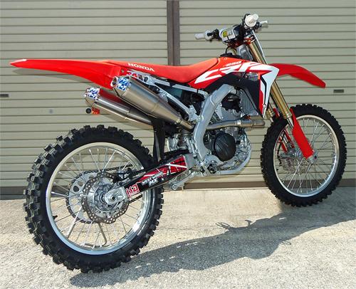 18crf250r rb 500