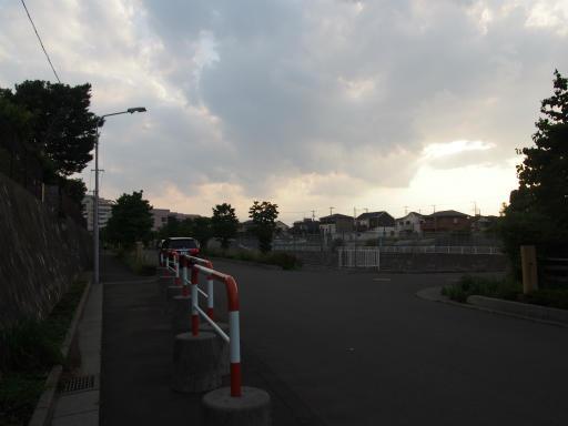 20180609・ミニ散歩の空18