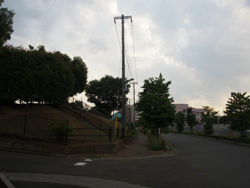 20180609・ミニ散歩の空19