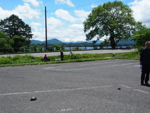 20180617・磐梯旅行記カメさん19