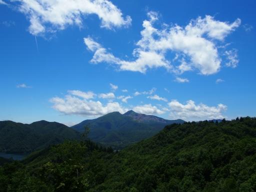 201080617・磐梯旅行記空19・三湖~秋元湖&磐梯