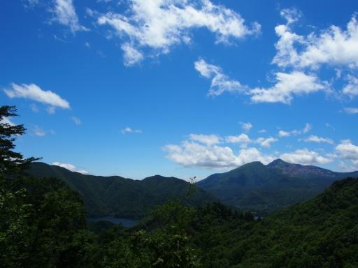 201080617・磐梯旅行記ベスト21・磐梯と秋元湖