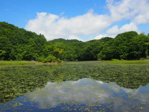 201080617・磐梯旅行記ベスト19・沼の名前不明
