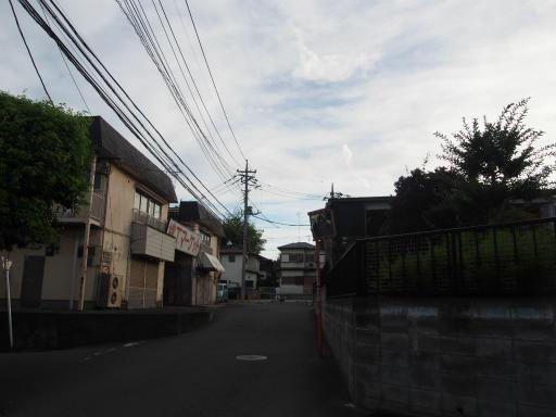 20180630・近所の空を見る散歩11