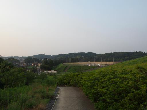 20180715・早朝狭山湖の空19・05:48