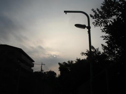 20180715・早朝狭山湖の空26・06:09