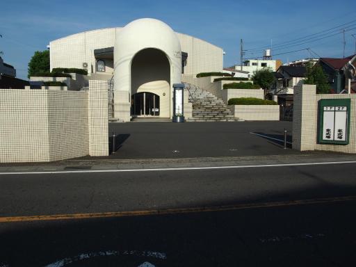 20180714・狭山ヶ丘散歩1-30・父の斎場