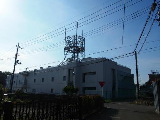 20180714・狭山ヶ丘散歩3-18