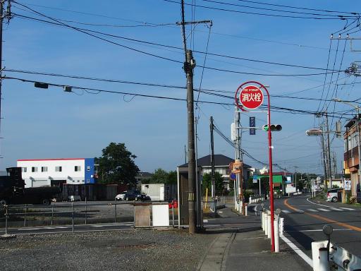 20180714・狭山ヶ丘散歩3-14