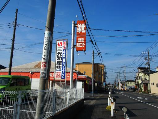 20180714・狭山ヶ丘散歩空18