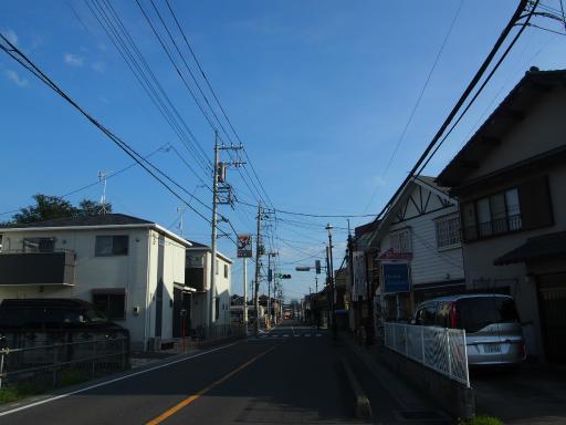 20180714・狭山ヶ丘散歩空15