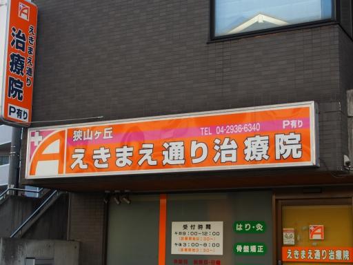 20180714・狭山ヶ丘散歩ネオン13