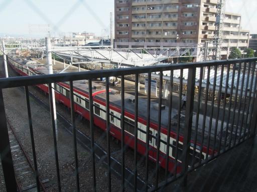 20180714・狭山ヶ丘散歩鉄04・狭山ヶ丘駅