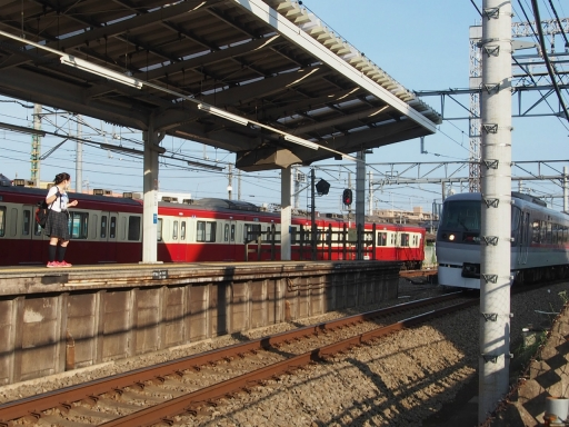20180714・狭山ヶ丘散歩鉄09
