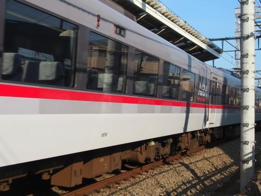 20180714・狭山ヶ丘散歩鉄10