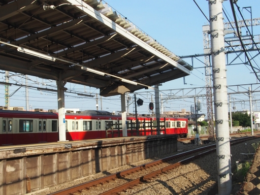 20180714・狭山ヶ丘散歩鉄08