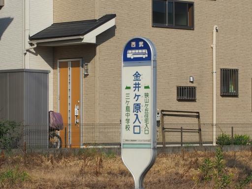 20180714・狭山ヶ丘散歩鉄18