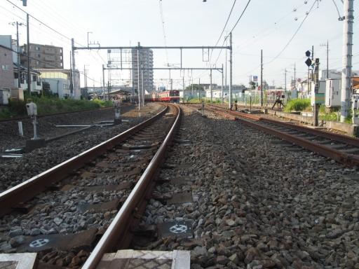 20180714・狭山ヶ丘散歩鉄16