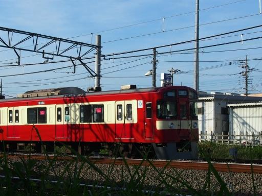 20180714・狭山ヶ丘散歩鉄14