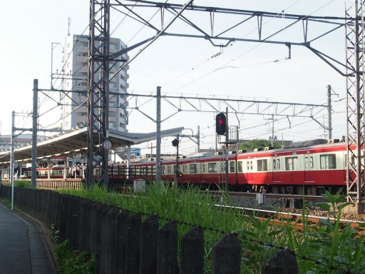 20180714・狭山ヶ丘散歩鉄13