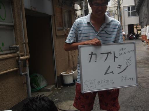 20180804・阿佐ヶ谷七夕ビミョー12