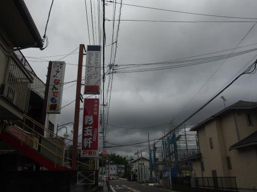 20180808・台風前の散歩空16・埼玉県の空